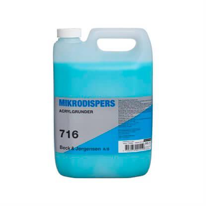 B&J 716 Mikrodispers 5 Liter