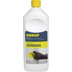 Borup Malerens/Grundrens 1 Liter