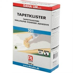 Dana Lim Tapetklister 1 kg