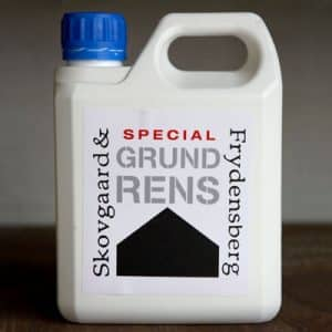 S&F Special Grundrens 1L.