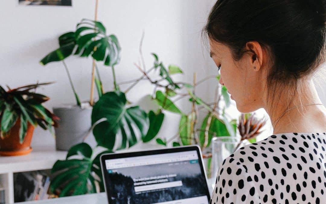 Sådan kan du starte din virksomhed hjemmefra