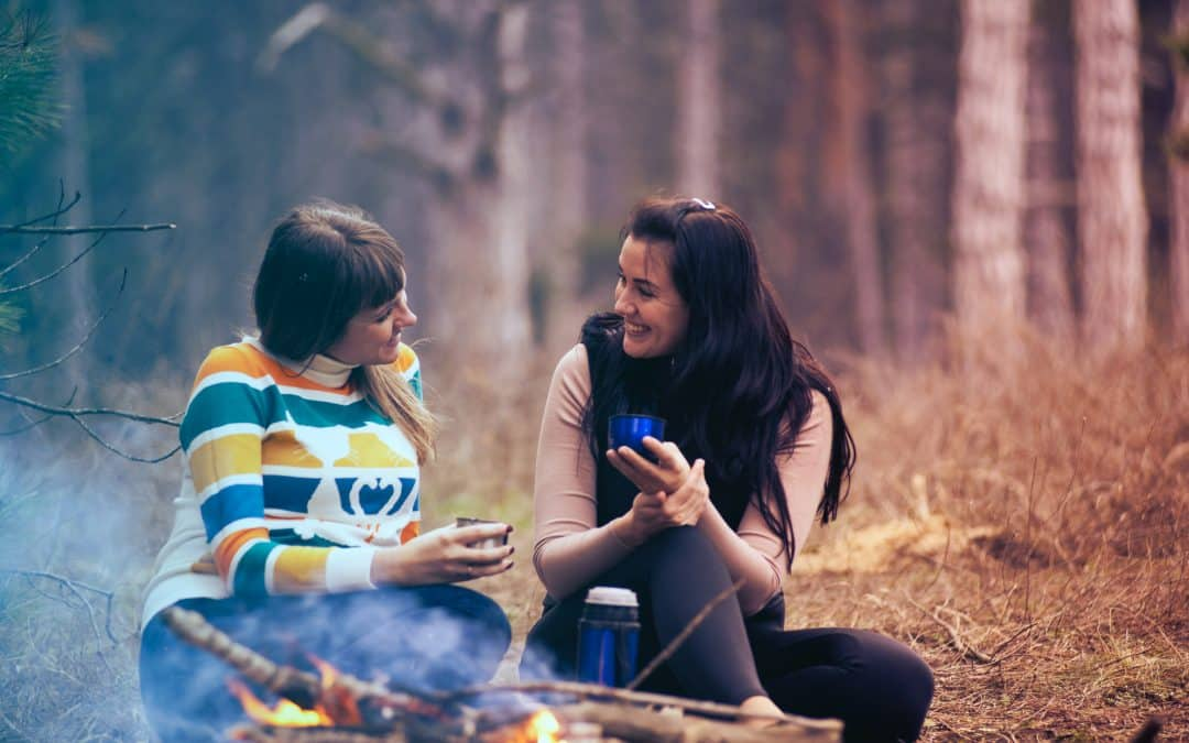 Sådan kan du gøre din sommer derhjemme meget hyggeligere
