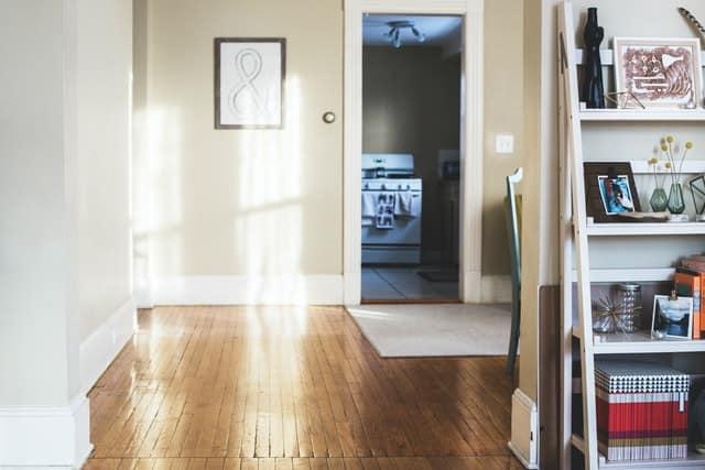 Sådan gør du din bolig lettere at sælge