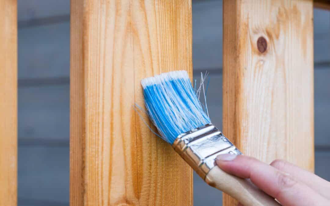 Få hjælp til dit husbyggeri med et professionelt malerfirma