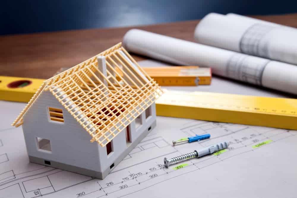 5 ting, du skal have styr på, når du skal bygge hus