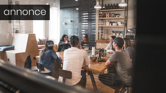 Har du brug for et mødelokale i København? Så læs med her